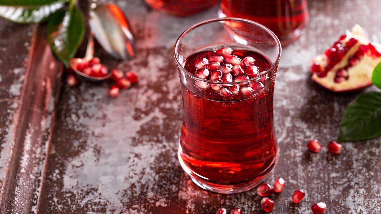 Этот сок очищает артерии и защищает от сердечных заболеваний!
