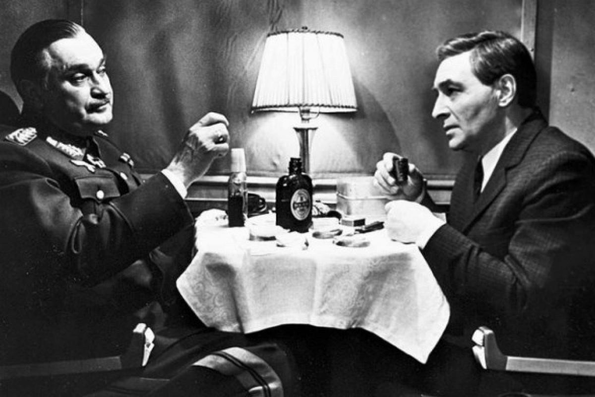 Секретный метод спецслужб пить и не пьянеть