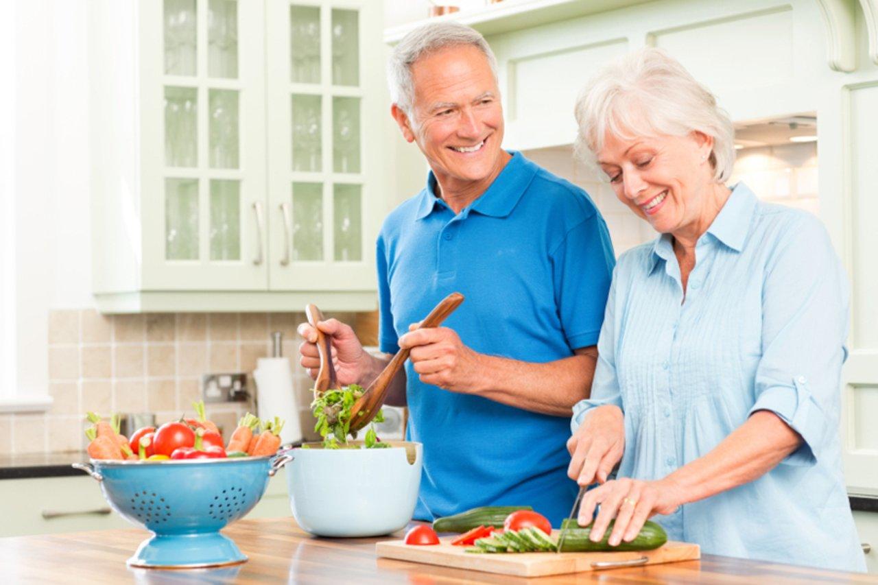 Важно знать пожилым людям! Что такое метаболизм и как его ускорить с возрастом