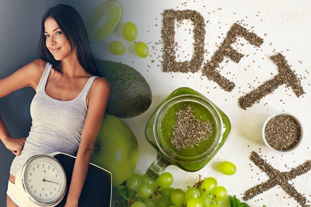 4 рецепта избавиться от токсинов в кишечнике