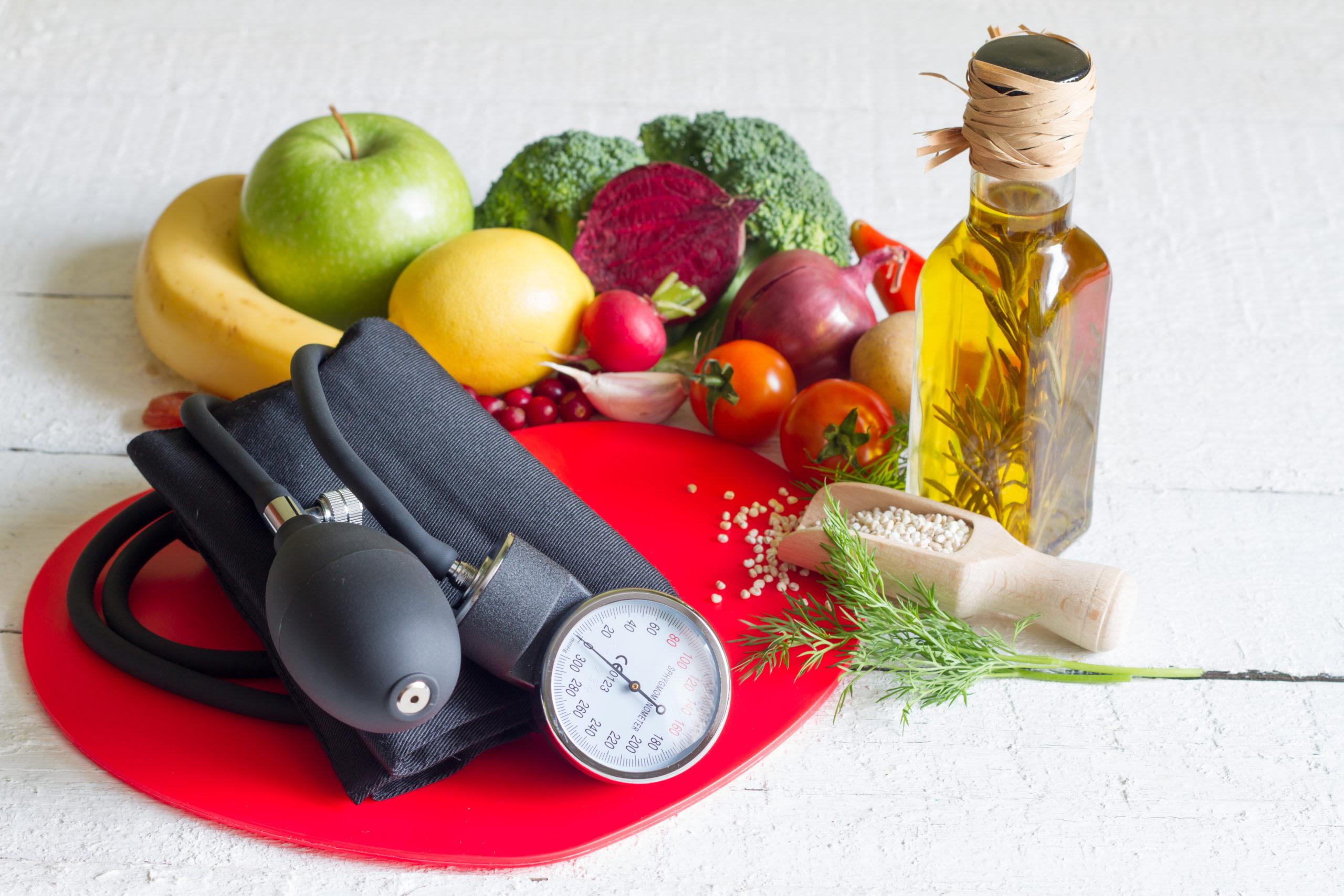 11 способов снижения давления без лекарств