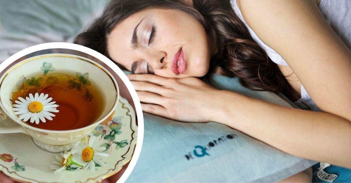 10 напитков, которые помогут вам уснуть